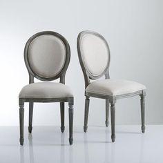 chaise medaillon pas cher | chaises | pinterest - Chaise Medaillon Pas Cher