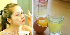 Αυτή η Μάσκα Προσώπου Σφίγγει το Δέρμα Καλύτερα από το Botox & Σας Κάνει Κατά Πολύ Νεώτερη Beauty Secrets, Beauty Hacks, Beauty Tips, Beauty Make Up, Hair Beauty, Face Care, Skin Care, Gymaholic, Homemade Beauty Products