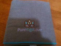 Yoga towel I