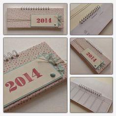 Wochentischkalender