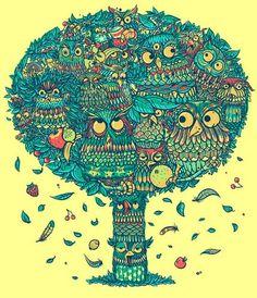 chi o family tree