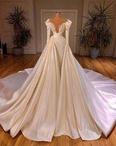 Sheer Wedding Dress, Stunning Wedding Dresses, Gorgeous Wedding Dress, Dream Wedding Dresses, Bridal Dresses, Pageant Dresses, Quinceanera Dresses, Gala Dresses, Ball Gowns Evening