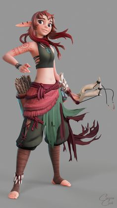 Zbrush Character, 3d Model Character, Cat Character, Character Poses, Character Modeling, Character Concept, Concept Art, 3d Character Animation, Game Design