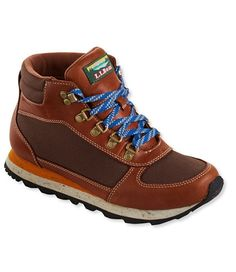 Free Shipping. Find the best Women's Waterproof Katahdin Hiking Boots, Leather Mesh at L.L.Bean. Our high quality Women's Boots are thoughtfully designed and built to last season after season.