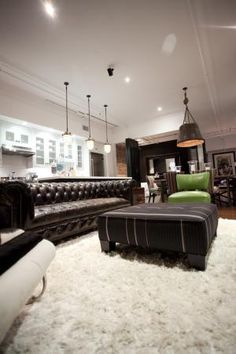 cool loft by Pinky and the Brain