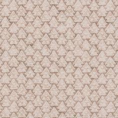La Tanrrilla in Caapi from ZAK+FOX #textiles #fabric #linen #cotton #taupe #brown