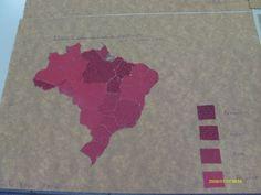 GEO DERIS: CARTOGRAFIA TÁTIL
