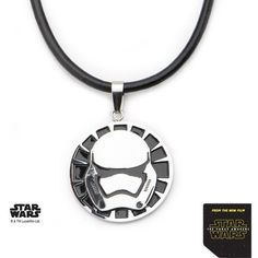 Star Wars Jewelry ❤ liked on Polyvore featuring jewelry, pendant jewelry, chains jewelry, long pendant and chain pendants