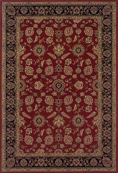 Oriental Weavers Ariana 271C Traditional Machine Made www.RugDepot.com