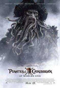Pirates of the Caribbean At World's End – Pirati din caraibe la capatul lumi (2007)