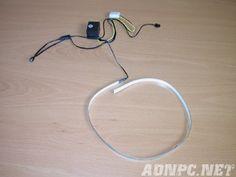 Test :: Néon en bande (Tiger Electronics) :: Le néon et le starter