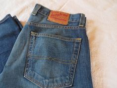 LUCKY BRAND JEANS VINTAGE STRAIGHT 32 X 30 NEW #LuckyBrand #VINTAGESTRAIGHT