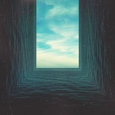 Ocean Front - Samüel Johnson