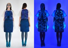 Sequin Skirt, Behance, Sequins, Gallery, Skirts, Blue, Collection, Fashion, Moda