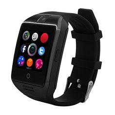 Q18 Kinder Smart Uhr Kinder Tracker Smartwatch Für Ios Android Bluetooth Handy Sos Dail Schnell Lernen Touch Screen-taste Tragbare Geräte