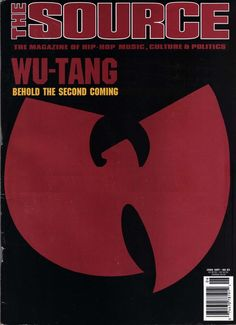 Wu Tang Forever.