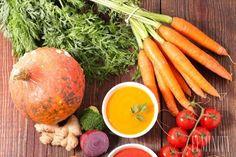 Na tieto 3 tukožrútske polievky budete potrebovať len tri hlavné ingrediencie: Zasýtia, zahrejú a schudnete!