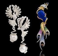 """""""Master Exclusive"""" Izhevsk Jewelry House, Russia"""