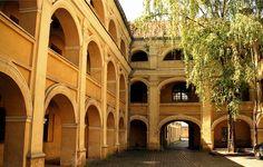 Vilnius University (Vilnius, Lithuania)