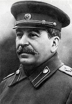Biografía - Iósif Stalin