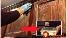 Mastnota a špina z kuchynskej linky miznú doslova pred očami: Chyžná ukázala perfektný trik, ako vyčistiť aj veľmi zanedbanú linku behom chvíle!