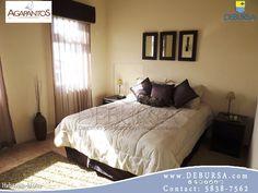 Descanso, tranquilidad, vivir en armonía. Condominio Agapantos www.debursa.com