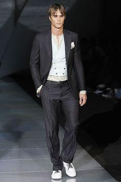 grey suit, white shoes | Maids & Men | Pinterest | Grey, Grey ...