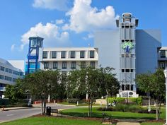 University of South Alabama Children's and Women's Hospital - Mobile Alabama. - - Fairhope Supply Co.