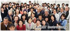 Japanese Learning from Association for Japanese-Language Teaching (AJALT)