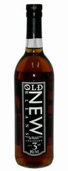 old new orleans (la) - amber rum