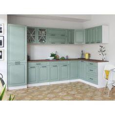 Kuchyňské linky | FAVI.cz Malaga, Kitchen Cabinets, Provence, Home Decor, Decoration Home, Room Decor, Cabinets, Home Interior Design, Dressers
