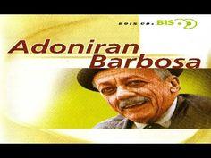 Adoniran Barbosa - Coleção Bis - CD Duplo Completo