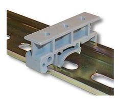 Din Rail mounting kit for M350