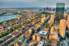 6 Things to Do in Boston While at #Inbound15: http://blog.xoombi.com/boston-inbound-2015