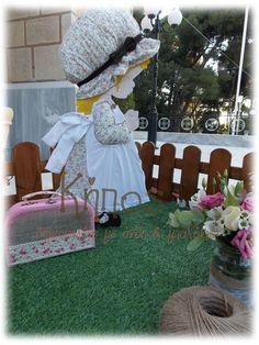 Sarah Kay, Key Decorations, Wedding Decorations, Holly Hobbie, Sari, Flower Girl Dresses, Princess, Wedding Dresses, Vintage