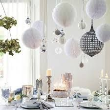 winter themed christmas decorations - Google Search