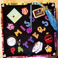 Elementary Education Graduation And Education On Pinterest