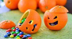 Top 5 des idées déco, bonbons pour Halloween | Agencema
