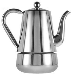 Stella Arianna Stovetop Espresso Maker - modern - Coffee Makers And Tea Kettles - Kaufmann Mercantile