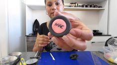 Maquiagem de pasta americana parte 2