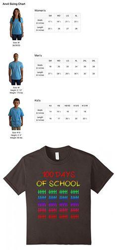 Kids 100 Days Of School Funny Kids Gift Idea 100th Day T-Shirt 10 Asphalt