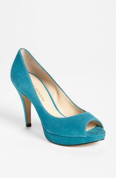 Enzo Angiolini heels on sale through August 4th.