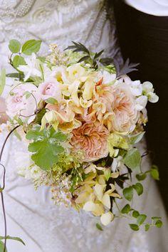 Ariella Chezar Floral Design | Suzy Clement Photography
