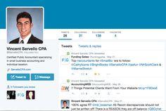 Servello CPA on Twitter @ServelloCPA