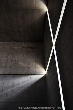 Mi Moleskine Arquitectónico: marzo 2012