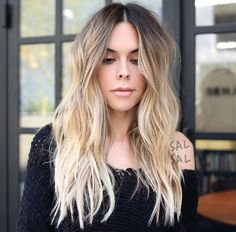 This hair color also on my list