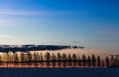 "500px / Photo ""Sunrise"" by Tiit Haljand"