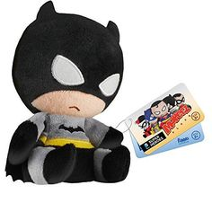 Funko Mopeez: Heroes - Batman Action Figure FunKo