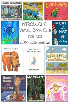 Bring favourite children's storybooks alive with activities and crafts this year with our FREE Virtual Book Club for Kids suitable for kids aged 2 to 5.