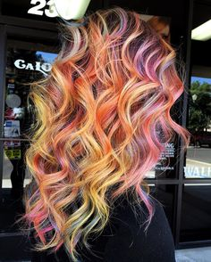 Instagram photo by Sydniiee •HairStylist/Colorist • Jun 1, 2016 at 6:06pm UTC